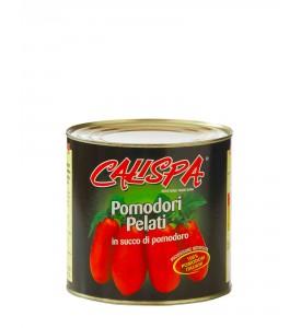 Pomodori pelati in succo di pomodoro 3000g