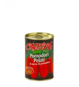 Pomodori pelati in succo di pomodoro 500g