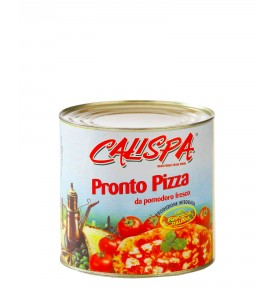 Pronto pizza da pomodoro fresco 3000g
